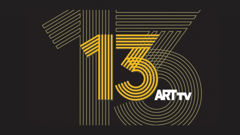 Türkiye'nin İlk Online Sanat Televizyonu ARTtv 13 Yaşında!