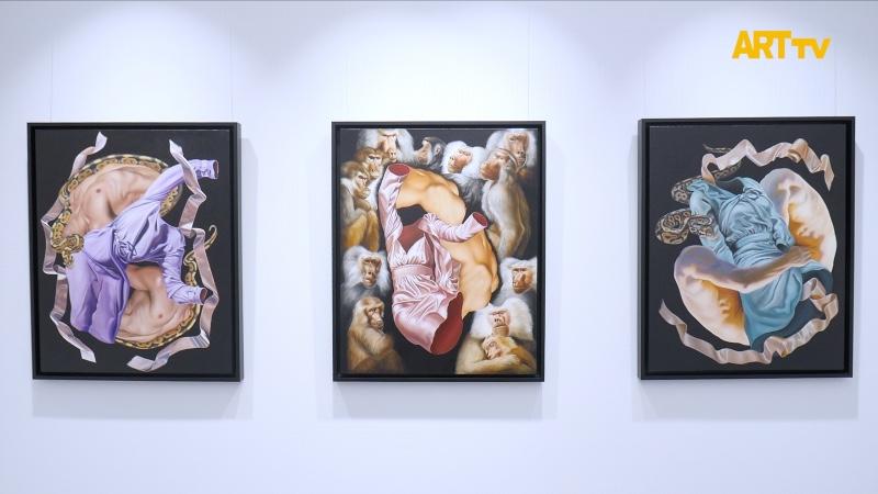 Zeynep Akgün | Ruhun Kabuğu | Galeri 77