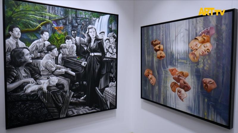 Ön izleme | Galeri 77